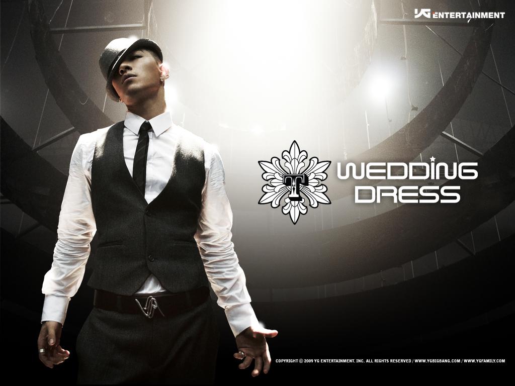 Taeyang Wedding Dress Hd Video Download